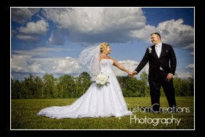 wedding moondance ranch walker mn