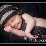 saint paul newborn photography