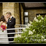 fort snelling officers club saint paul wedding