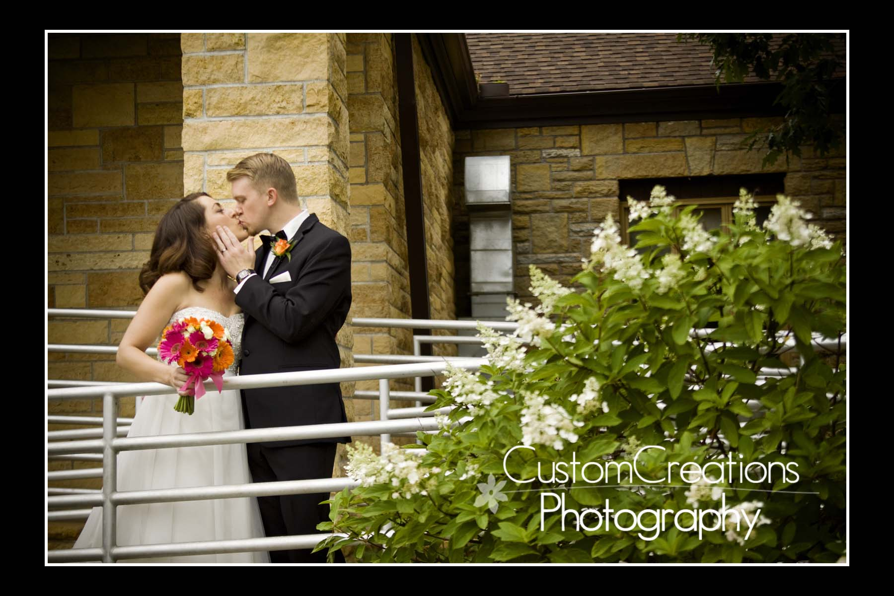 Jacob & Amber | Fort Snelling Officer's Club | Saint Paul ...