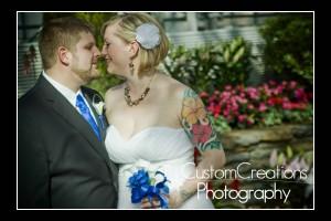 Saint Paul wedding photographer