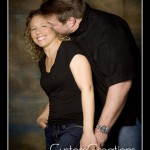 saint paul engagement photographer