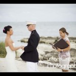 Key West Wedding, Military wedding, destination wedding, key west beach wedding, beach wedding