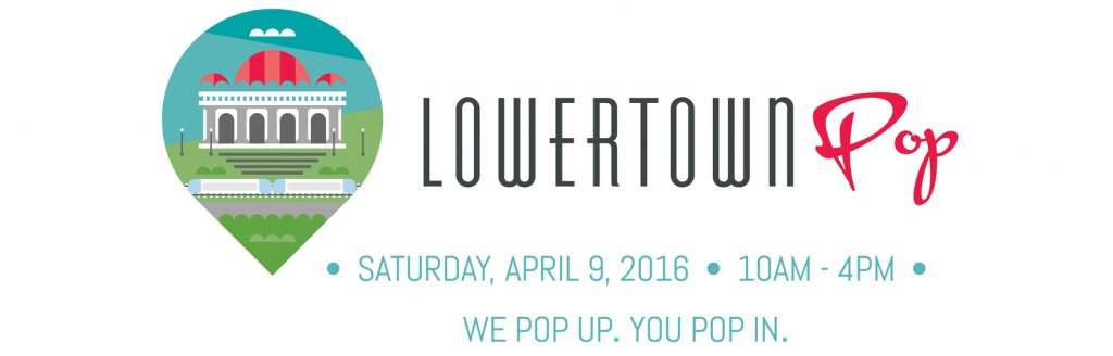 lowertown pop